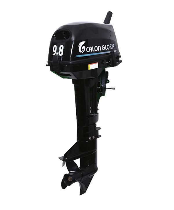 T9.8 BLACK